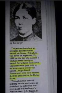 Ida Eisenhower